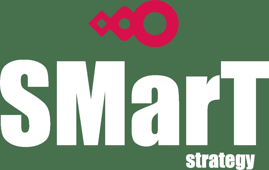 SMarT – Strategy, Marketing & Technology Logo